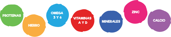 La Serenisima Baby es una leche infantil fortificada con proteinas, hierro, Omega 3 y 6, Vitaminas A y D, Minerales, Zinc y Calcio